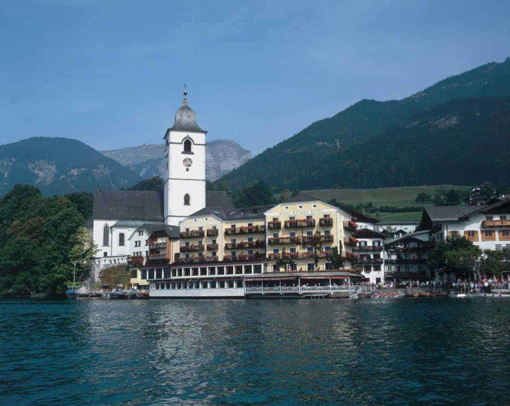 Salzburger Land 3
