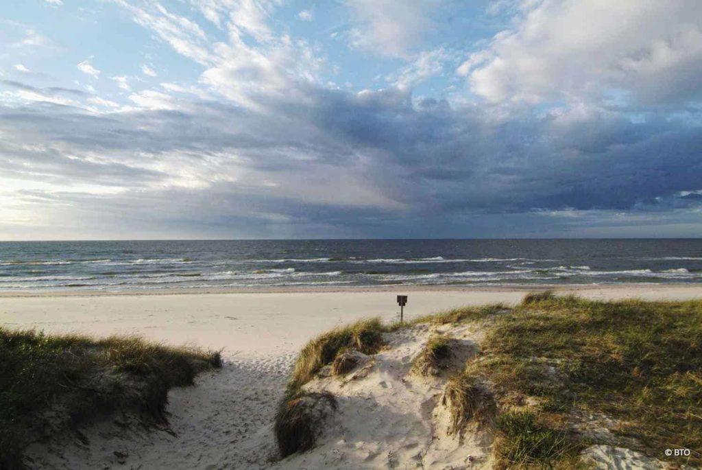 Urlaubsfreuden an der polnischen Ostseeküste 7