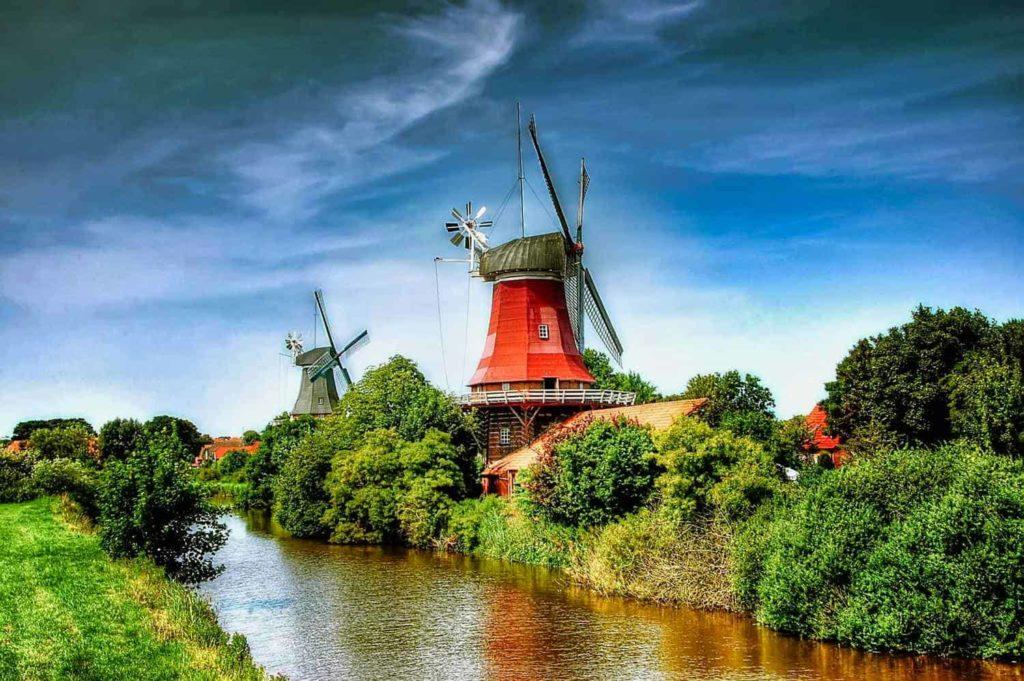 Wunderschönes Ostfriesland 24