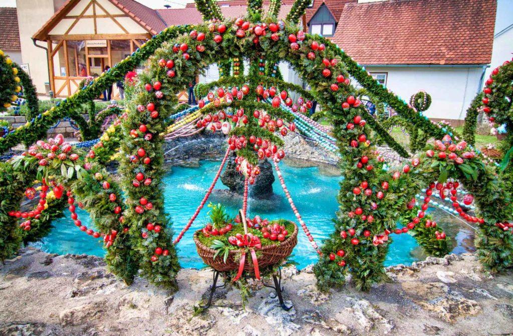 Ostern in der Fränkischen Schweiz 45