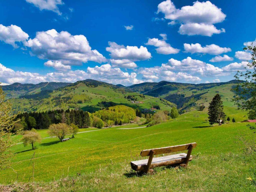Sagenhafter Schwarzwald & Elsass 1