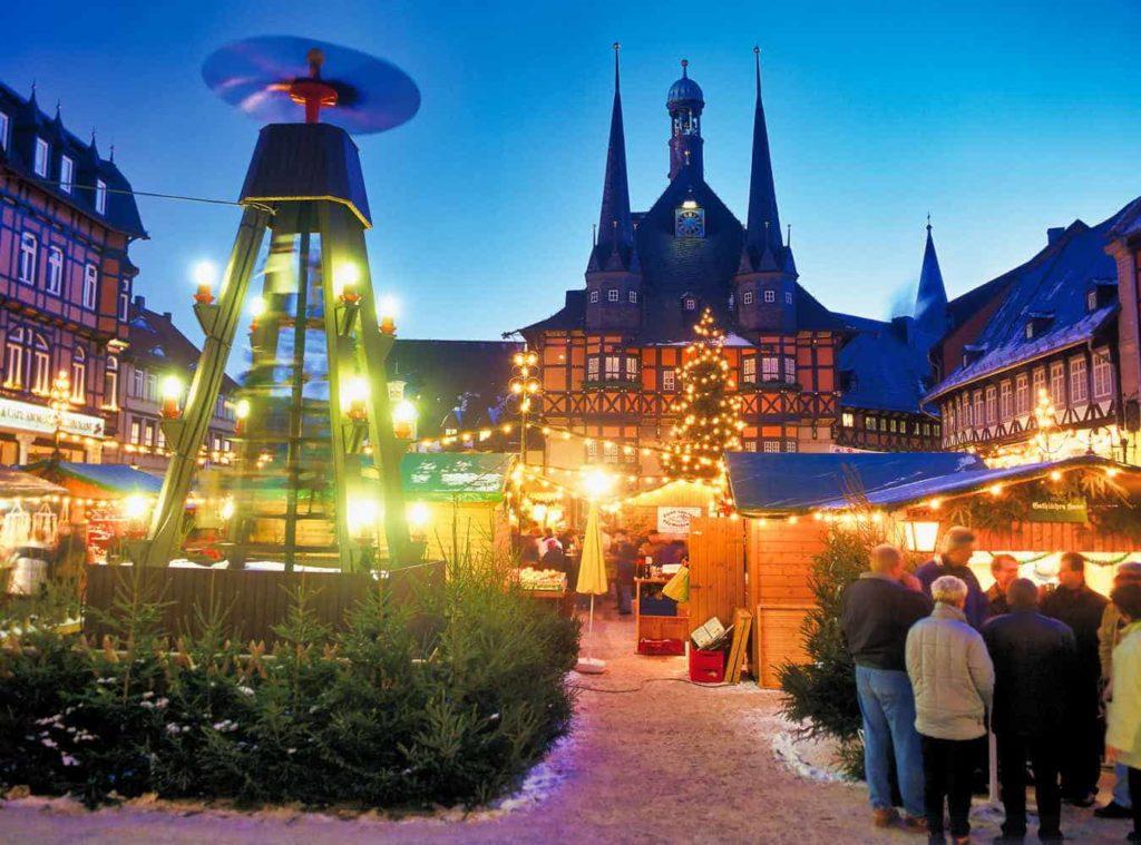 Weihnachten im Harz 4