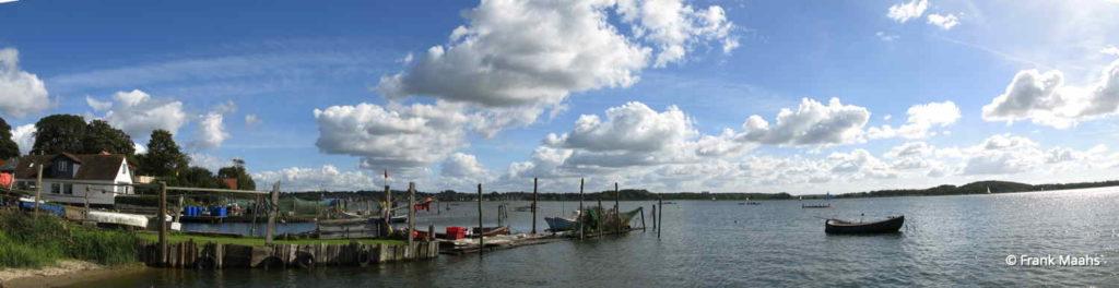 Nordfriesland • Wo das Meer den Himmel küsst… 2