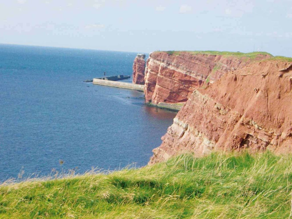 Insel Helgoland 9