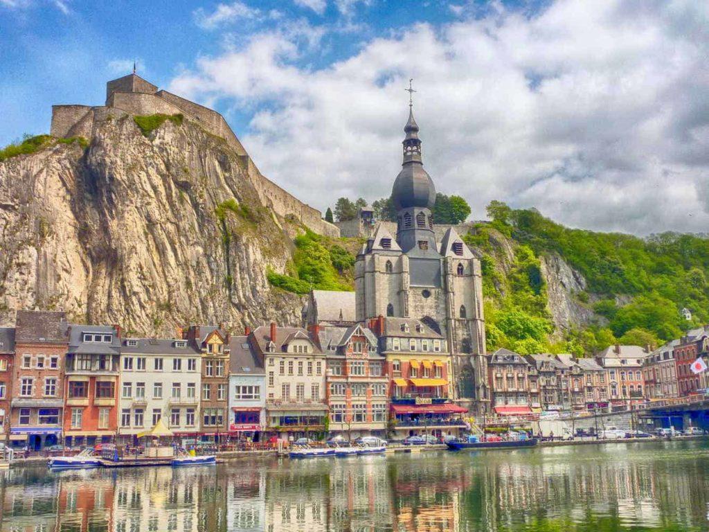 Luxemburg zwischen Mosel, Maas und Ardennen 1